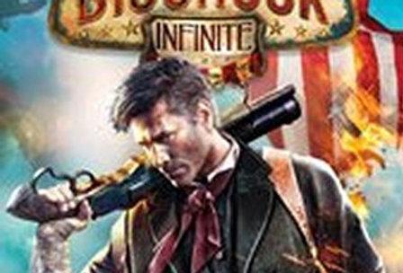 BioShock Infinite -Xbox 360