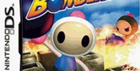 Bomberman -Nintendo DS