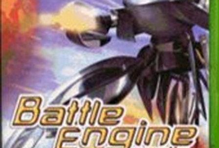 Battle Engine Aquila -Xbox