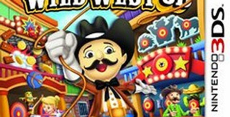 Carnival Games Wild West 3D