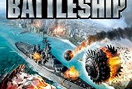 Battleship -Nintendo Wii