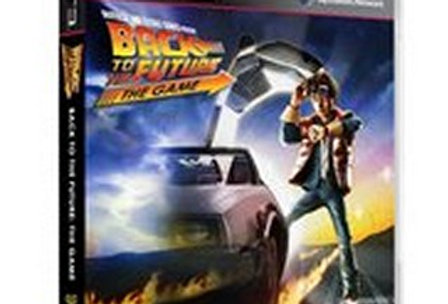 Back to the Future -PlayStation 3