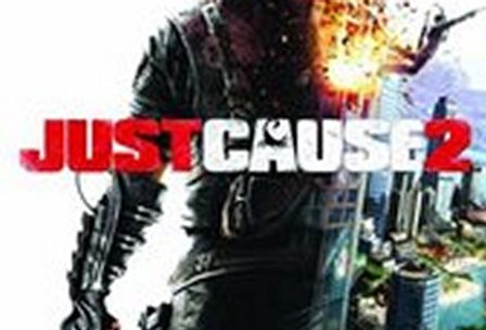 Just Cause 2 -Xbox 360