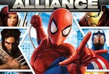 Marvel Ultimate Alliance -Nintendo Wii