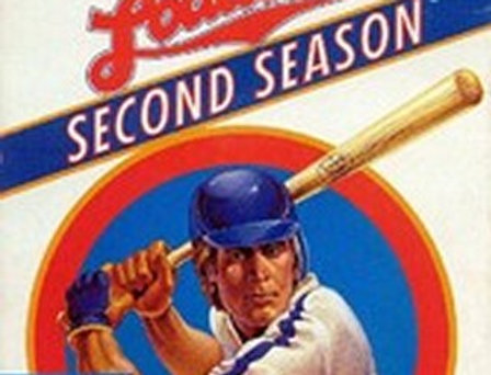 Bases Loaded 2 Second Season