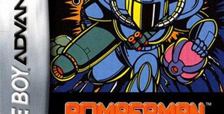 Bomberman NES Series