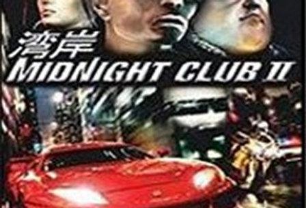 Midnight Club 2 -PlayStation 2