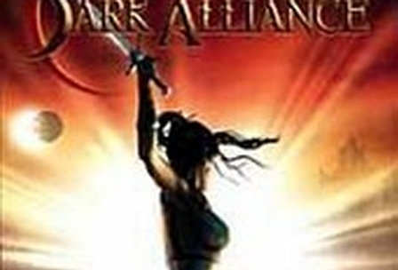 Baldur's Gate Dark Alliance -Nintendo Gamecube