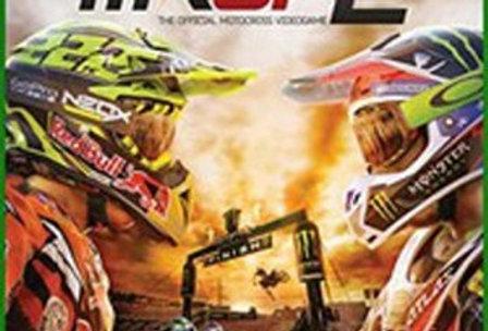 MXGP 2 -Xbox One