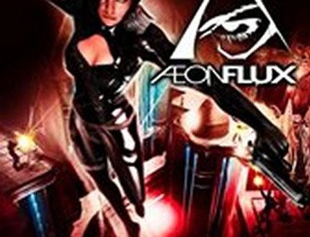 Aeon Flux -PlayStation 2