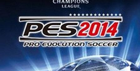 Pro Evolution Soccer 2014 -PlayStation 3