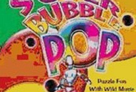 Super Bubble Pop -Nintendo Gamecube