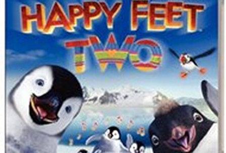 Happy Feet Two -PlayStation 3