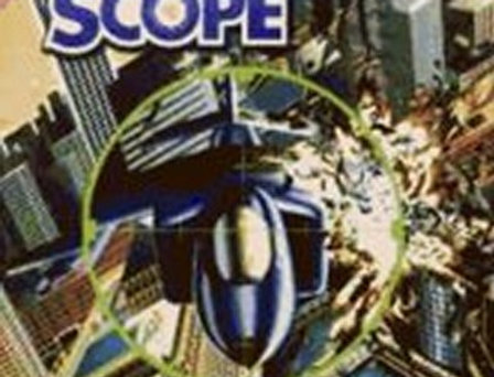 Silent Scope -PlayStation 2