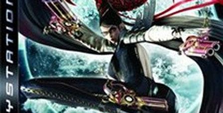 Bayonetta -PlayStation 3