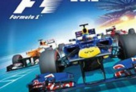 F1 2012 -Xbox 360