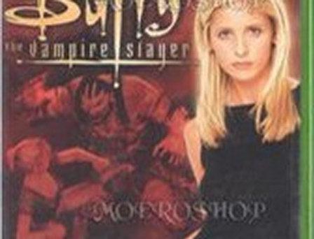 Buffy the Vampire Slayer -Xbox