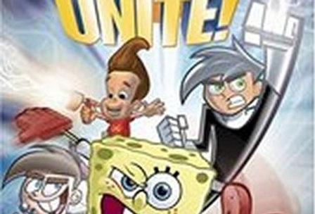 Nicktoons Unite -PlayStation 2