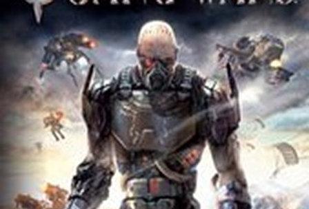 Enemy Territory Quake Wars -Xbox 360
