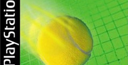 Tennis -PlayStation 1