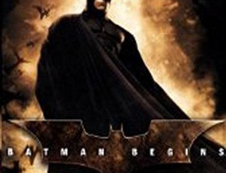 Batman Begins -Xbox