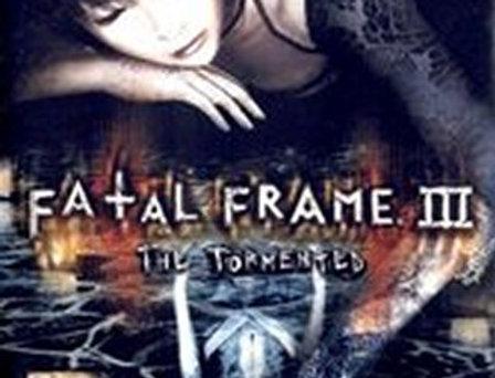 Fatal Frame 3 Tormented