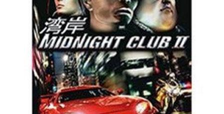 Midnight Club 2 -Xbox