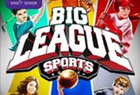 Big League Sports -Xbox 360