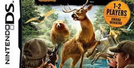Deer Drive -Nintendo DS