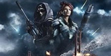 Defiance -PlayStation 3