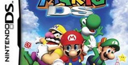 Mario 64 DS, Super