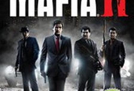 Mafia II -Xbox 360