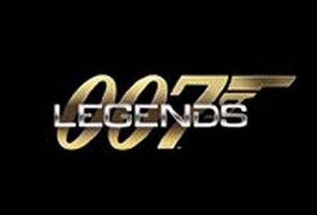 007 Legends -Nintendo Wii U