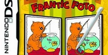 Heathcliff! Frantic Foto