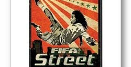 FIFA Street -Nintendo Gamecube