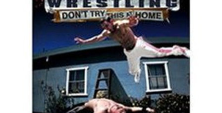 Backyard Wrestling -Xbox