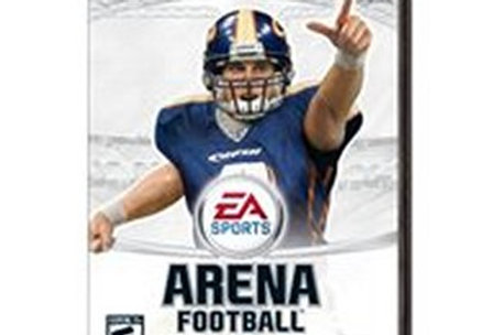 Arena Football -PlayStation 2