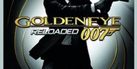007 Goldeneye Reloaded -PlayStation 3