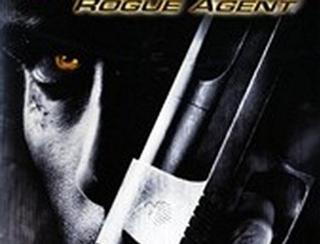007 Goldeneye Rogue Agent -PlayStation 2