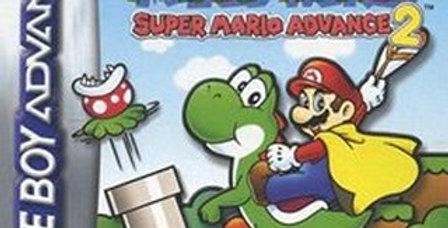 Mario Advance 2, Super