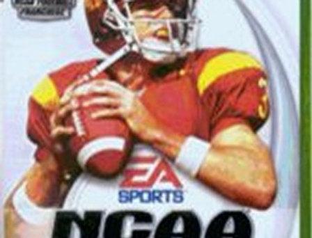 NCAA Football 2004 -Xbox