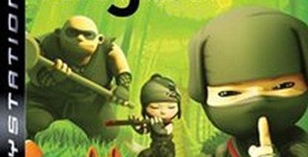 Mini Ninjas -PlayStation 3