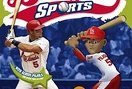 Backyard Baseball 2007 -Nintendo Gamecube
