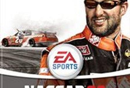 NASCAR 08 -PlayStation 2