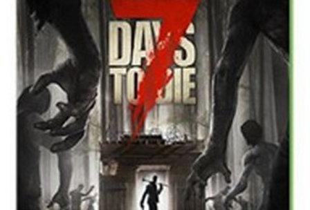 7 Days to Die -Xbox One