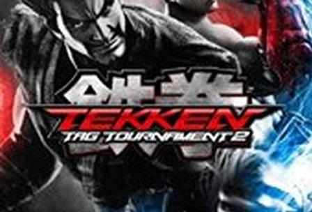 Tekken Tag Tournament 2 -Xbox 360