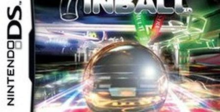 Dream Pinball 3D -Nintendo DS