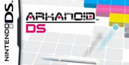 Arkanoid -Nintendo DS