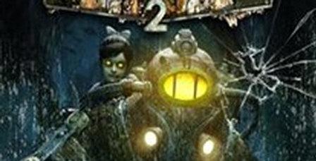 BioShock 2 -PlayStation 3