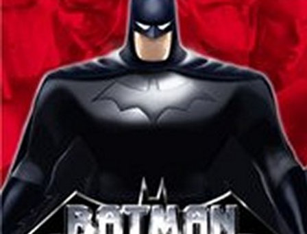 Batman Vengeance -PlayStation 2